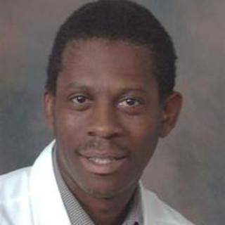 Adeyemi Olufolabi, MD