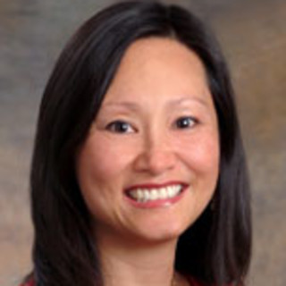 Louise Lo, MD