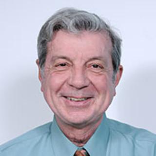 George Reynolds, MD