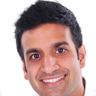 Rohan Shah, MD