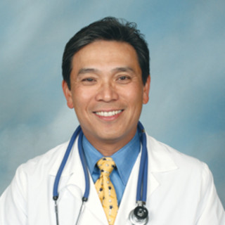 James Lin, MD