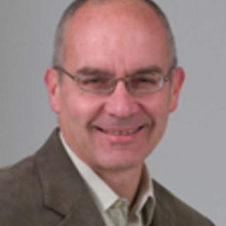Carl Blau, MD