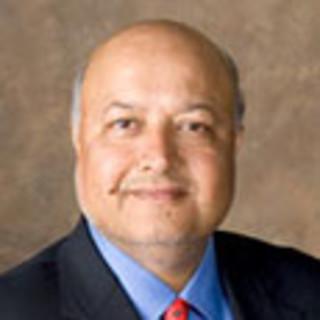 Naeem Khan, MD