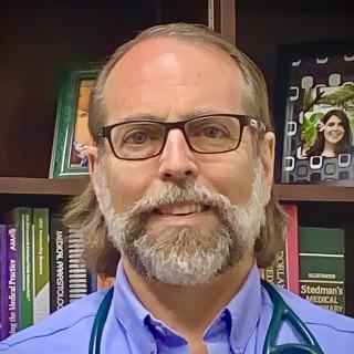 Douglas Roane, MD