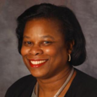 Doreen Neptune-Hammond, MD