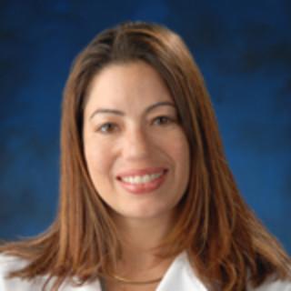 Nicole Bernal, MD
