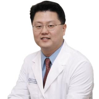Edwin Choi, MD
