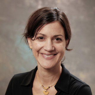 Serena Spudich, MD