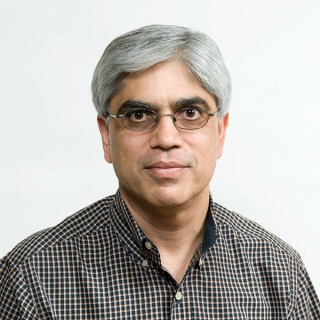 Imran Rashid, MD