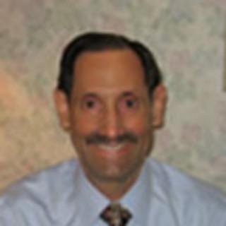 Paul Greenberg, MD