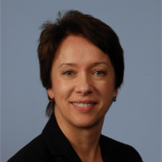 Andree Jacobs-Perkins, MD