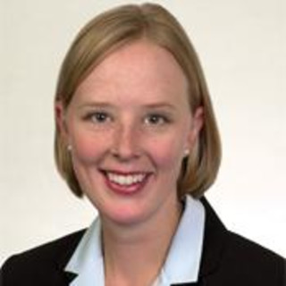 Alison Gehle, MD
