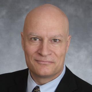 Roger McCoy II, MD