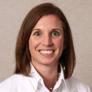 Allison Rossetti, MD