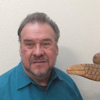 Rolando Longoria, MD