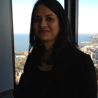 Suparna Chakraborty, DO