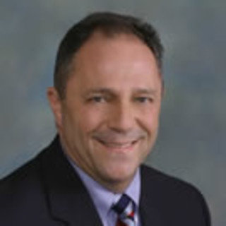 Robert Caccavale, MD