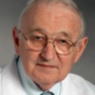 Saul Genuth, MD