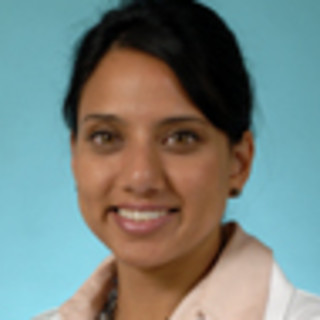 Maithilee Menezes, MD