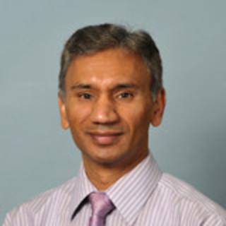 Muhammad Yaqub, MD