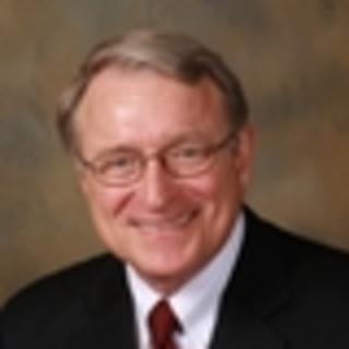 Donald Vance, MD