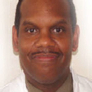 Roland Beverly III, MD