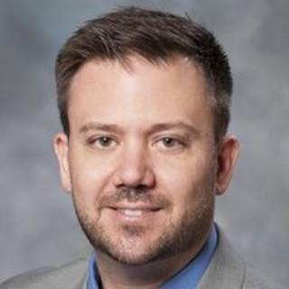 Seth Oliphant, MD