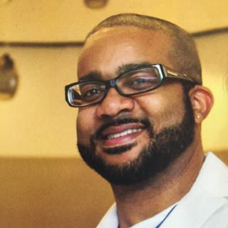 Derrick Mitchell, MD