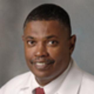 William Lucas Jr., MD