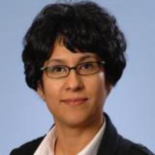 Aliya Noor, MD