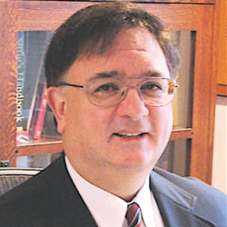 Michael Greenberg, MD