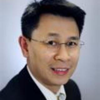 Patrick Lam, DO