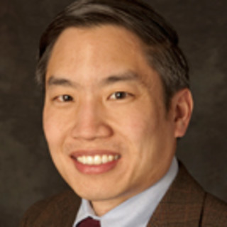 Bernard Chang, MD