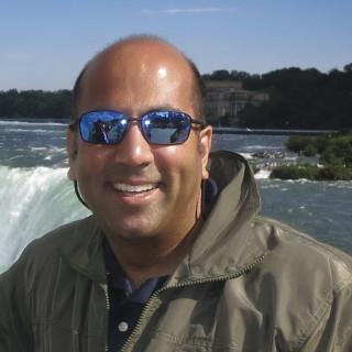 Rajesh Dhamecha, MD