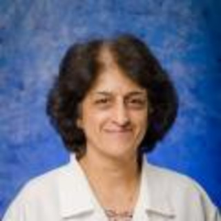 Toral Pattni, MD