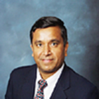 Jaykumar Shah, MD