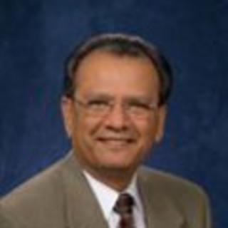 Deepak Majmudar, MD