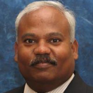 Guruswami Giri, MD