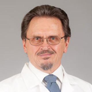Alexander Pue, MD