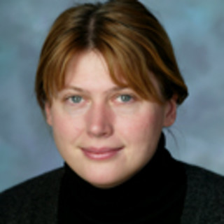 Natella Rakhmanina, MD