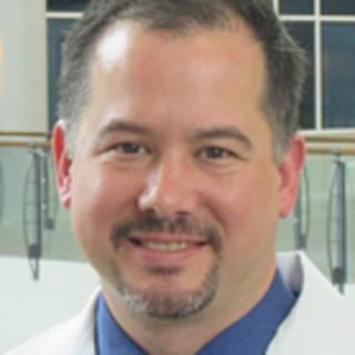 Geoffrey Coates-Wynn, MD