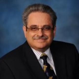 David Goldberger, MD
