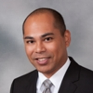 Gary Gualberto, MD