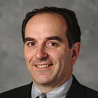 Eric Szilagy, MD