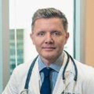 Serge Lartchenko, MD