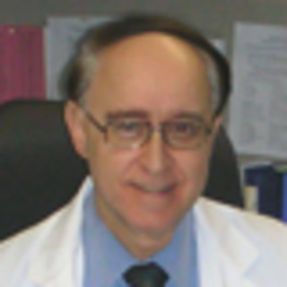 Jerry Marty, MD