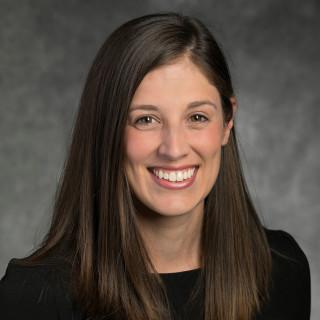 Meredith Broberg, MD