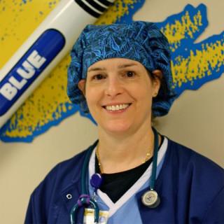 Anna Staudt, MD