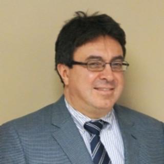 Solomon Noguera, MD