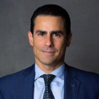 Lourival Baptista Neto, MD